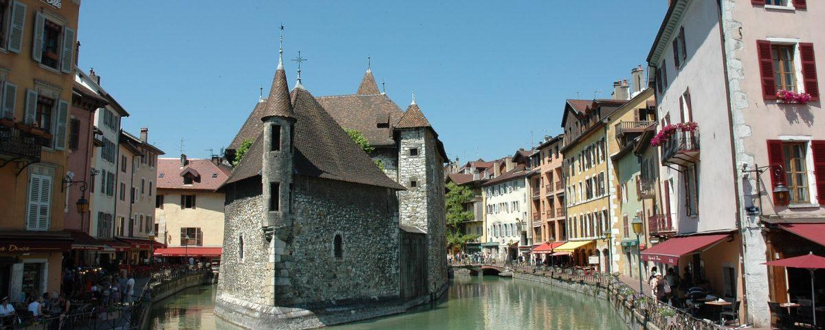 location saisonniere Annecy
